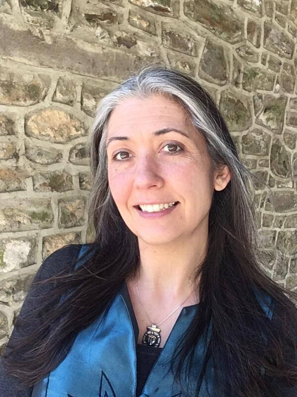 Adela Mei Shamanic Healer Planetary Catalyst